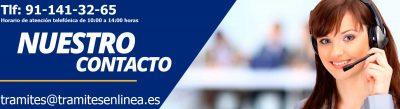 Solicitud Certificado Registro Mercantil